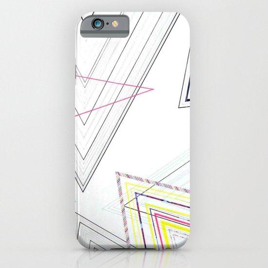 Ambition #1 iPhone & iPod Case