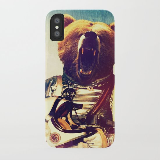 Doing The Other Thing iPhone Case