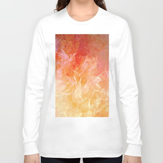 Escapade Long Sleeve T-shirt