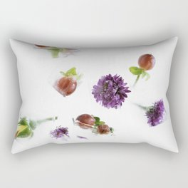 The Art of Preservation 3 Rectangular Pillow