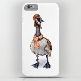Aviator Canada Goose iPhone Case