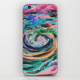 WHÙLR iPhone Skin