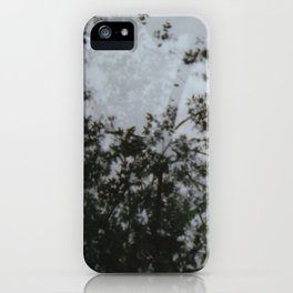 Summer #3 iPhone Case