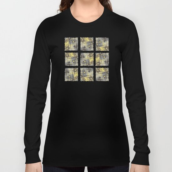 Scorched Long Sleeve T-shirt