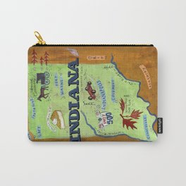 INDIANA Carry-All Pouch