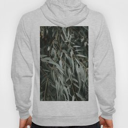 leaves ii Hoody