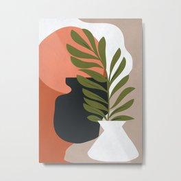 Abstract Art 40 Metal Print