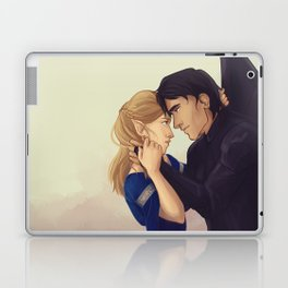 Nessian Laptop & iPad Skin