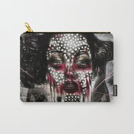 Black Siren Carry-All Pouch