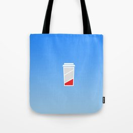 Low Batteries nedd coffee Tote Bag