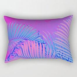 Lavender days Rectangular Pillow