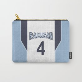 Akashi's Jersey Carry-All Pouch