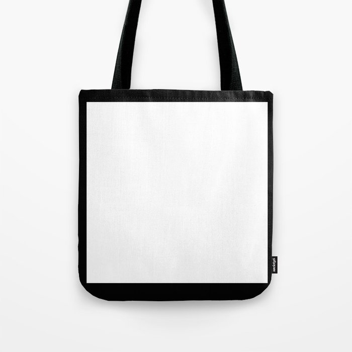 Outlines Tote Bag