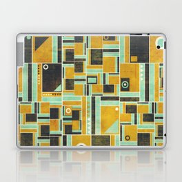 Levels Laptop & iPad Skin