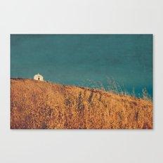 field landscape Canvas Print
