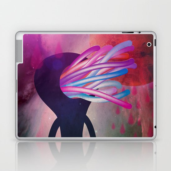 spappa_nell'universo Laptop & iPad Skin