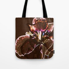 Show your light - sparkle! Tote Bag