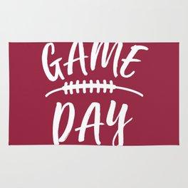 Arizona Game Day Rug