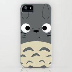 Curiously Troll ~ My Neighbor Troll Slim Case iPhone (5, 5s)