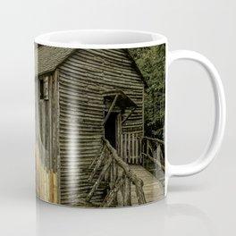 John P. Cable Grist Mill Coffee Mug