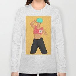 not your déjà-boo ♥ Long Sleeve T-shirt