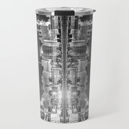 What do you see II Travel Mug