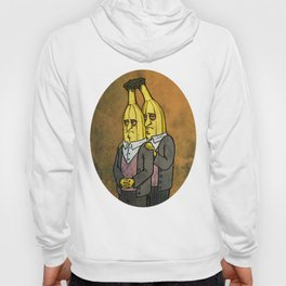 Conjoined Twins Hoody