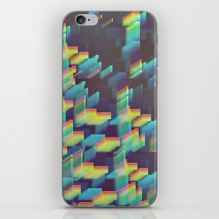 prismata iPhone Skin