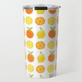 REPEAT I - CITRUS Travel Mug