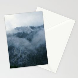 Hunger Of The Pines Stationery Cards