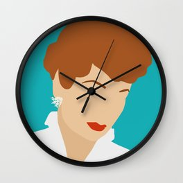 Lucille I Love Lucy Wall Clock