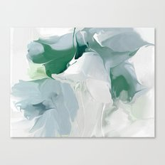 Greenpeace Lily Canvas Print