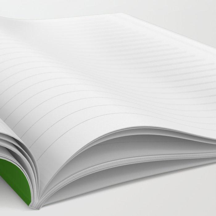 Basset Hound Notebook