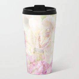 Florals 2 Travel Mug