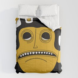 Bruce Comforters