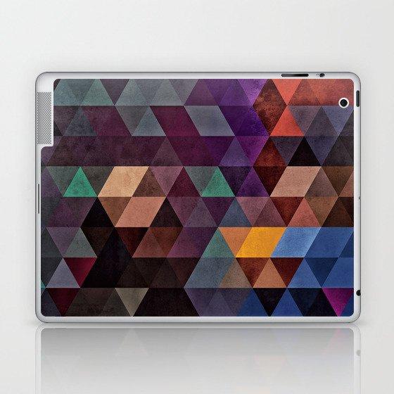 rhymylyk dryynnk Laptop & iPad Skin