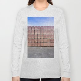 Another Brick For The Wall Long Sleeve T-shirt