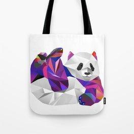 Pauline Panda  Tote Bag