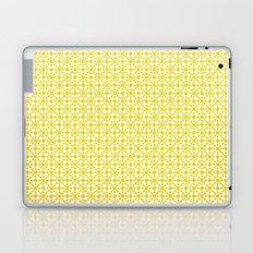 U15: atomic yellow B Laptop & iPad Skin