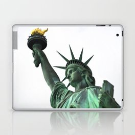 The Torch Bearer Laptop & iPad Skin