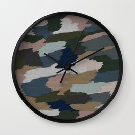 come at me Wall Clock