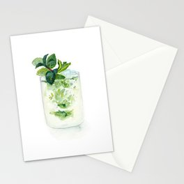 Mojito Monday Stationery Cards