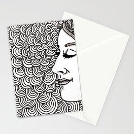 Psychic Stationery Cards