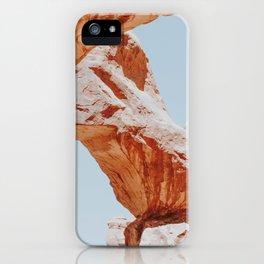 Arches National Park / Utah iPhone Case