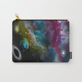 Earthbound Carry-All Pouch