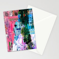 BAR#7968 Stationery Cards