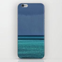 The Beautiful Calm iPhone Skin