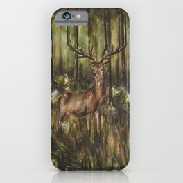 Hiden iPhone Case