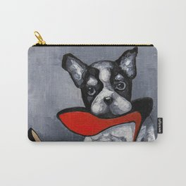 SAVE THE SHOES! Carry-All Pouch
