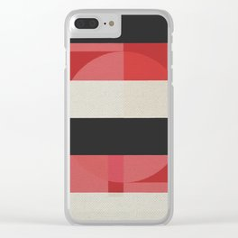 Transition Range Clear iPhone Case